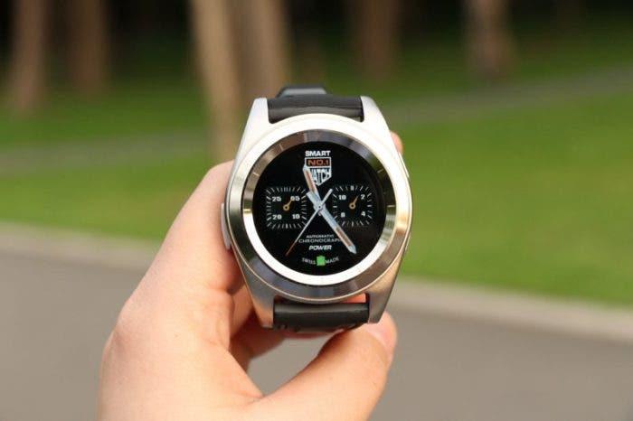 no.1 g6 smartwatch