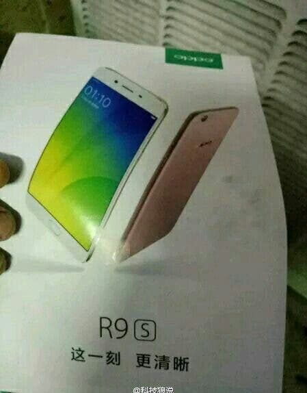 oppo-r9s-promotional-posters