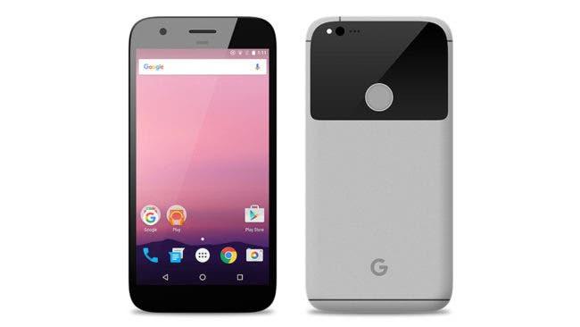 pixel phones