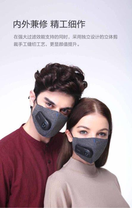 Xiaomi Fresh Air Mask2