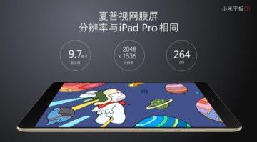 Xiaomi Mi Pad 3