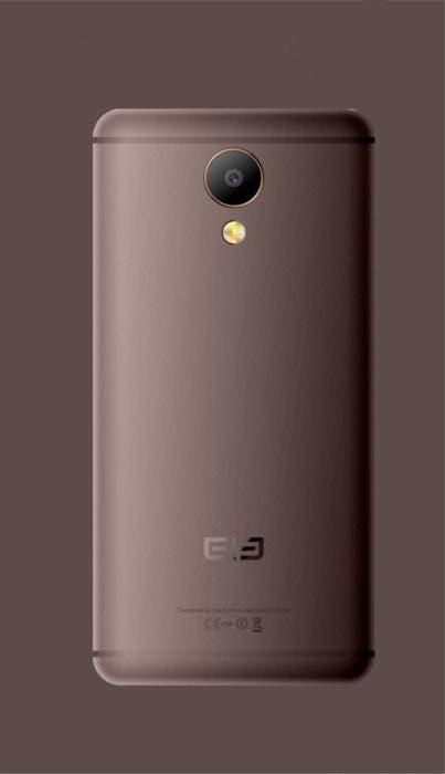elephone p25