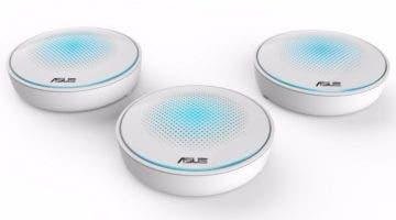 Asus HiveSpot and HiveDot