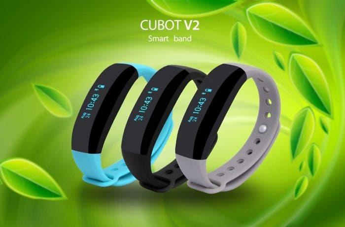 Cubot V2