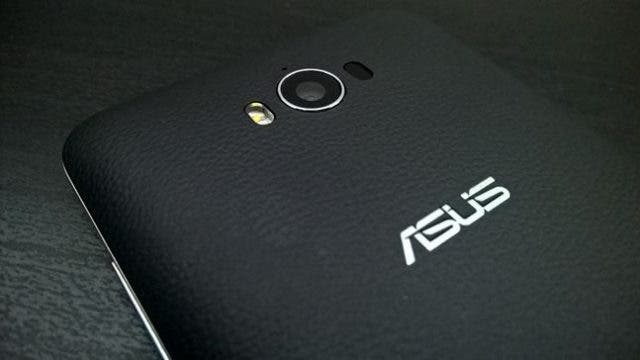 ASUS X00ID