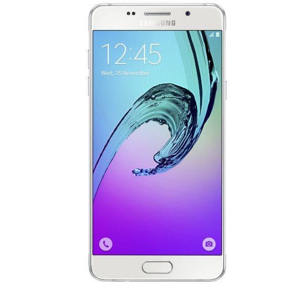 Samsung Galaxy Α3 2016
