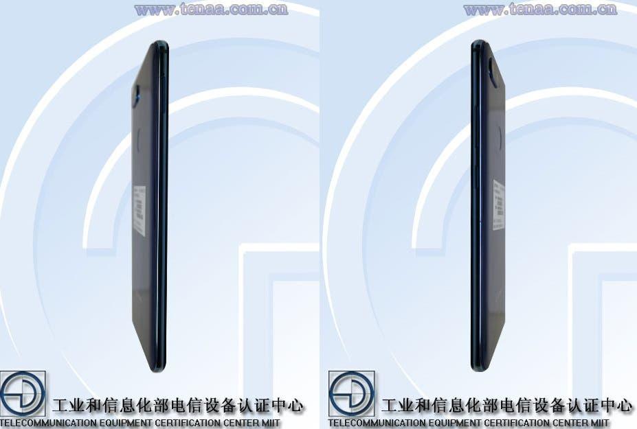 Gionee S11S