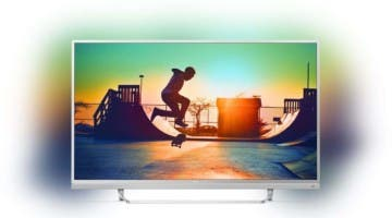 Philips Android TV nougat