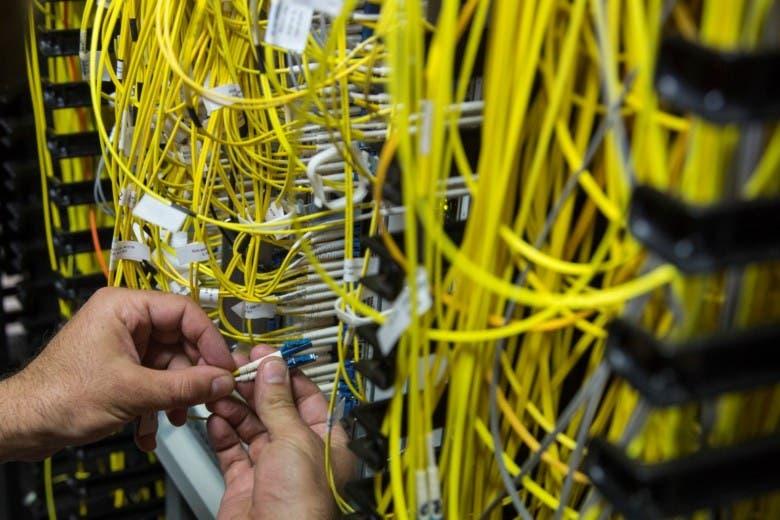 Vodafone One Net Fiber