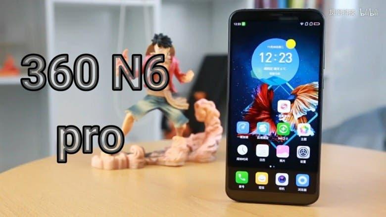 N6 Lite