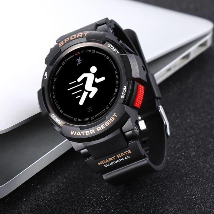 NO.1 F6 smartwatch