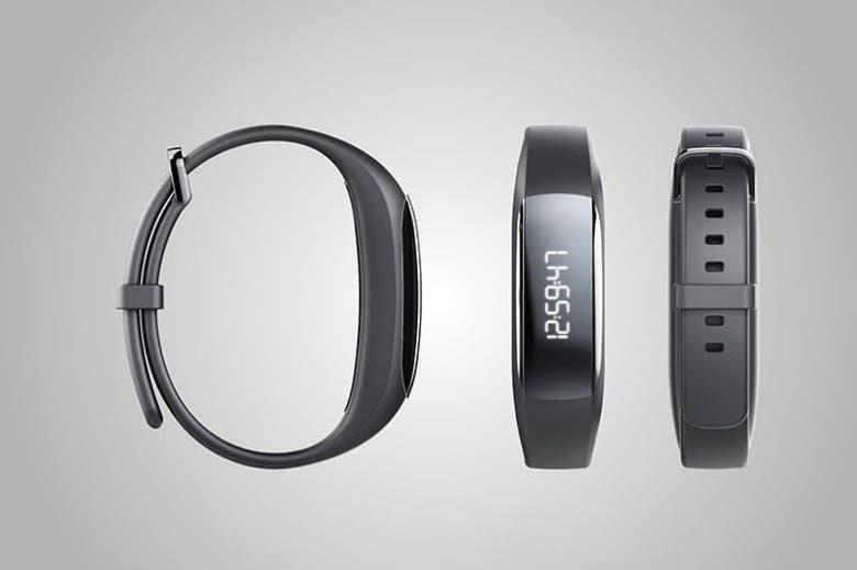 Lenovo HW01 Smart Wristband