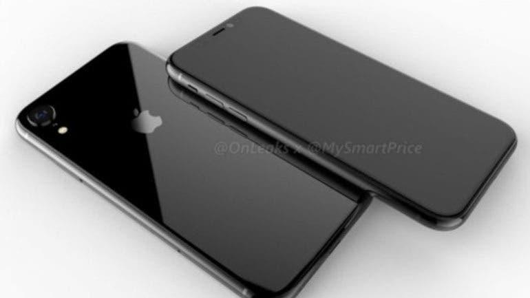 iPhone 2018