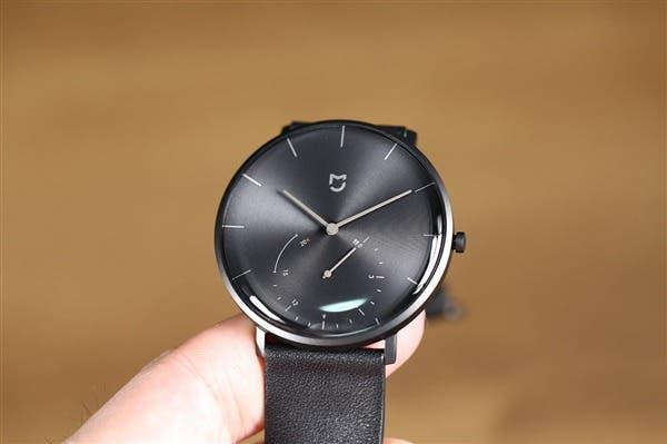 Mijia Quartz smartwatch