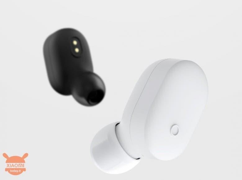 Xiaomi Mini Wireless Bluetooth Earphone