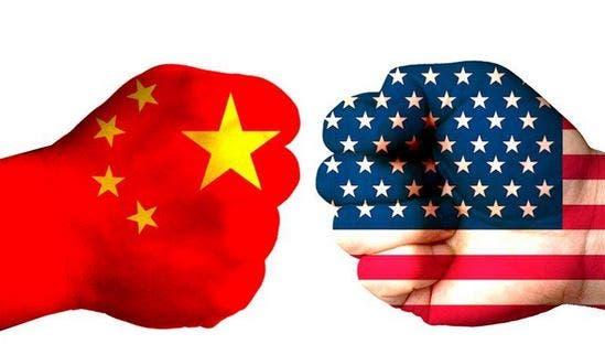 Κίνα - ΗΠΑ