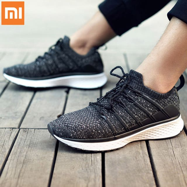 Xiaomi Mijia 2 Fishbone Sneakers
