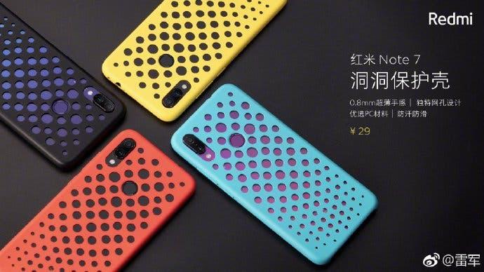 Redmi Note 7