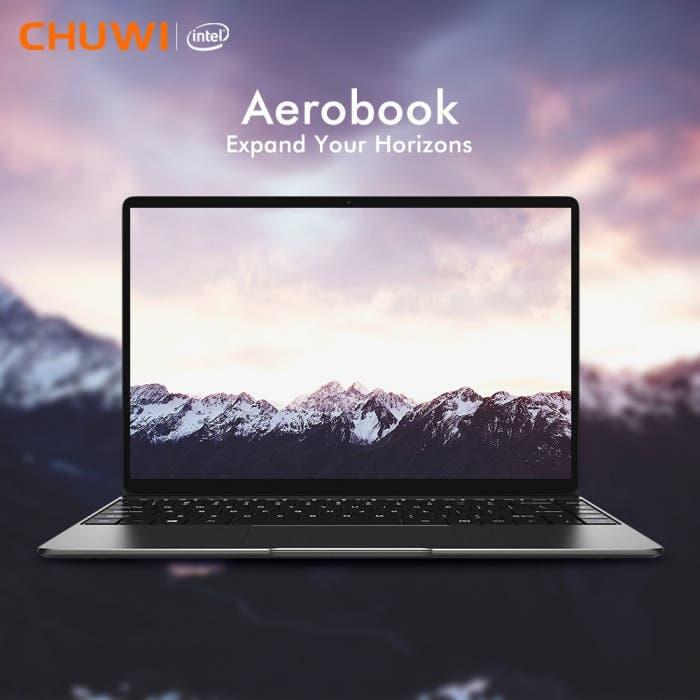 Aerobook