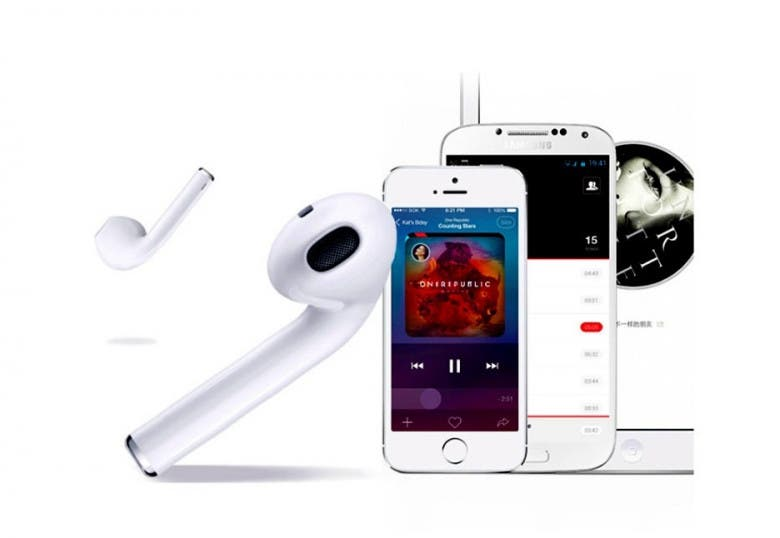 i13 TWS Smart Earbuds