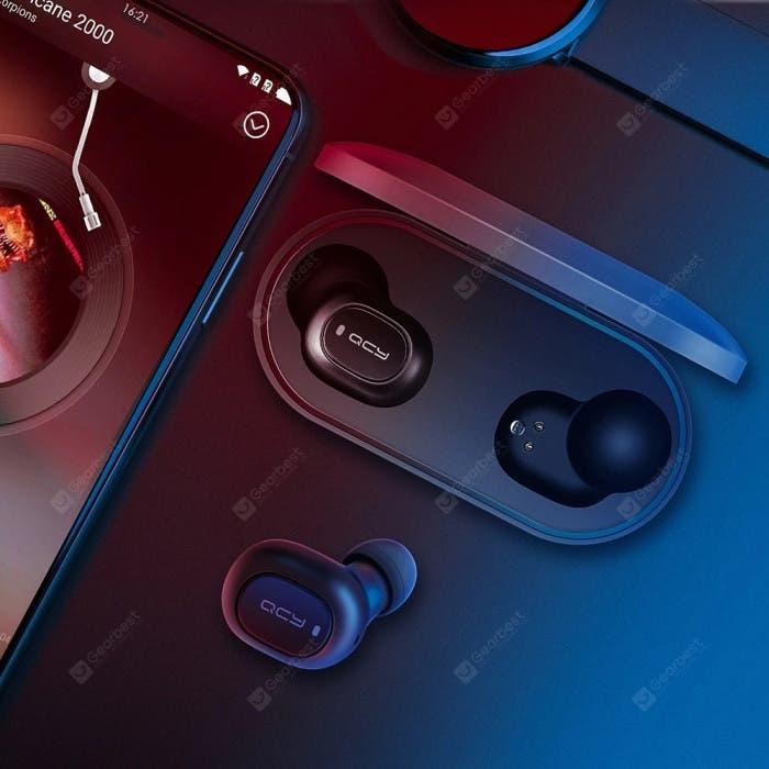 Xiaomi QCY T2C