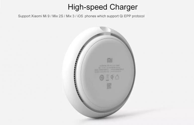 Xiaomi Qi Wireless Charger