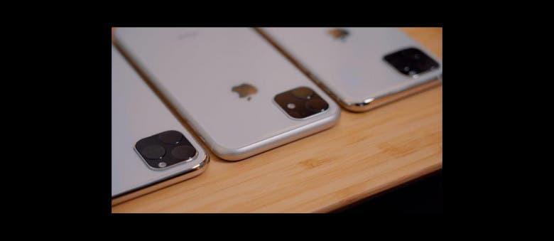 νέα iphone