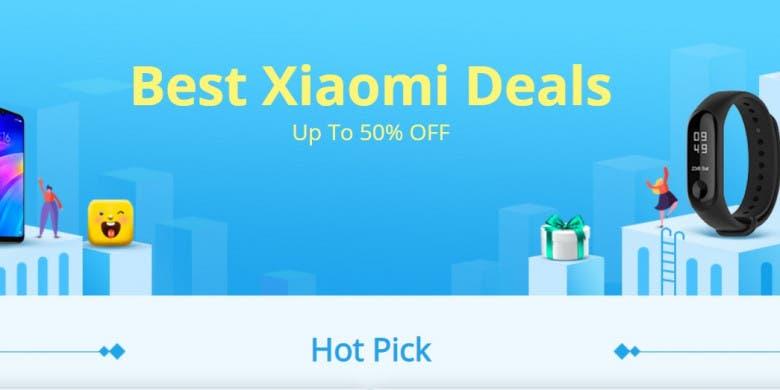 xiaomi deals