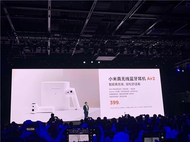 Xiaomi Air 2 TWS