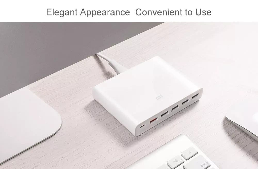 Xiaomi 60W Fast Charger