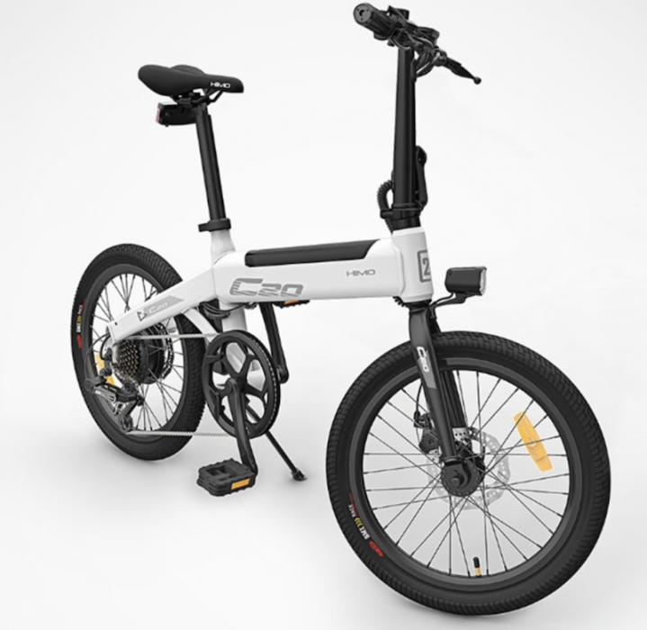 HIMO C20 Electric Bike