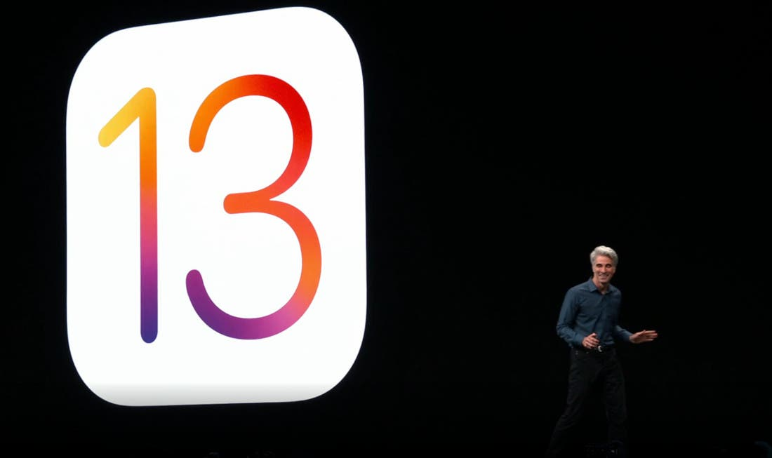 iOS 13.6.1
