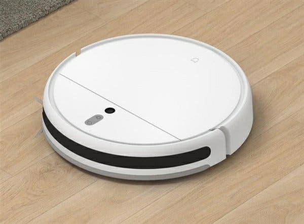 Mijia Sweeping Robot 1C