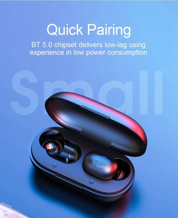 Haylou GT1 Wireless