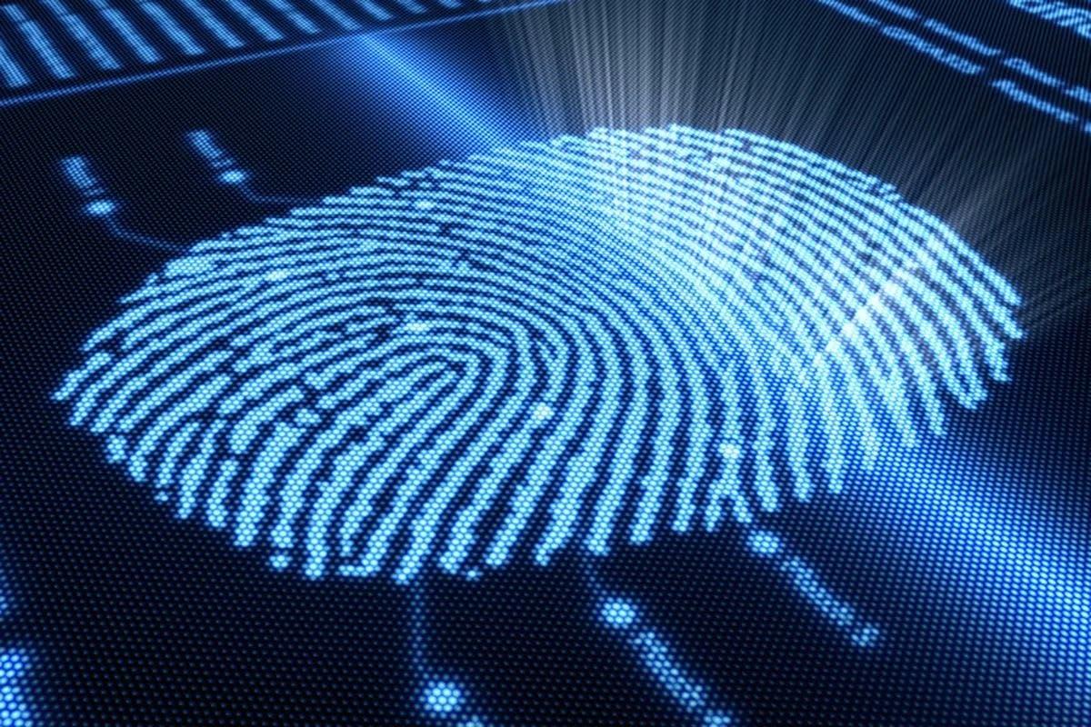 xiaomi in-display fingerprint scanner