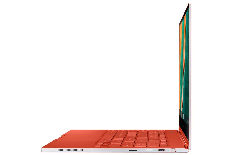 Samsung Galaxy Chromebook