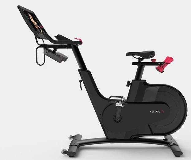 YESOUL Beast Smart Bike V1-PLUS