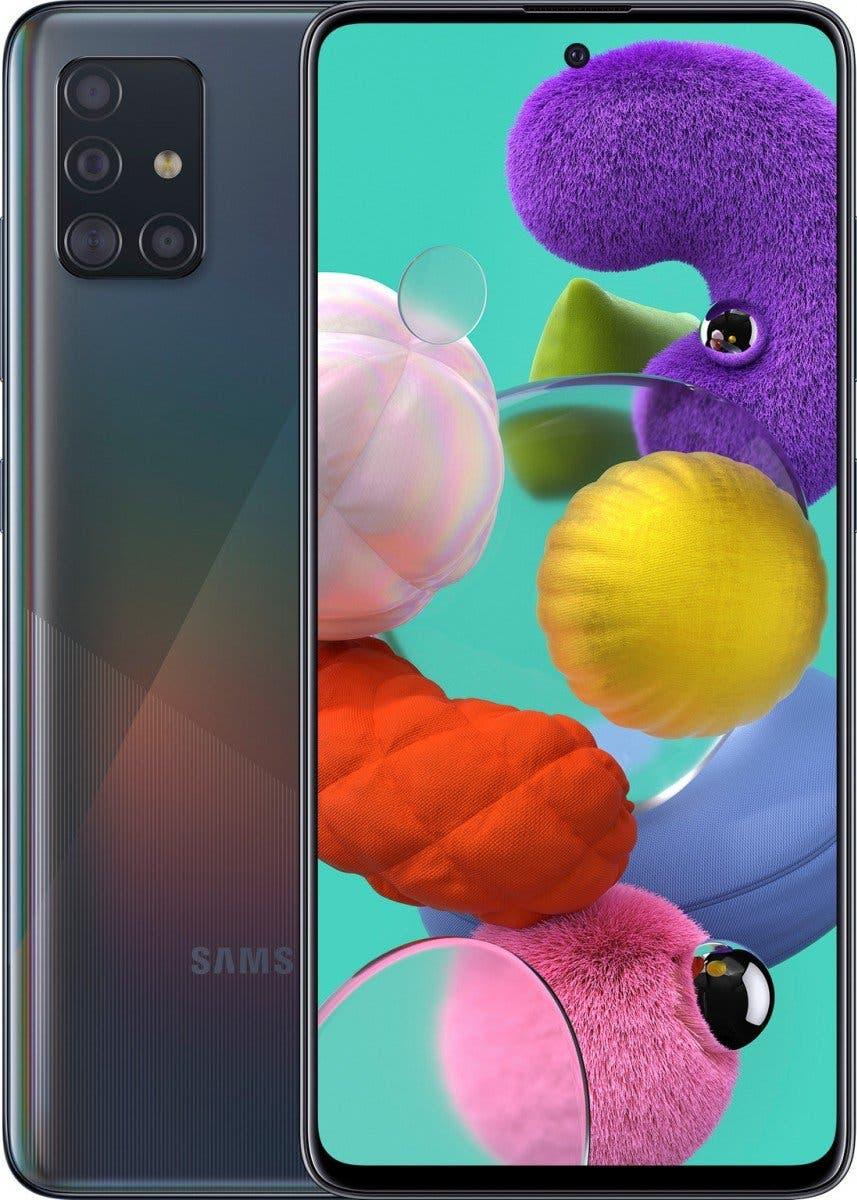 Samsung Galaxy A51/A71