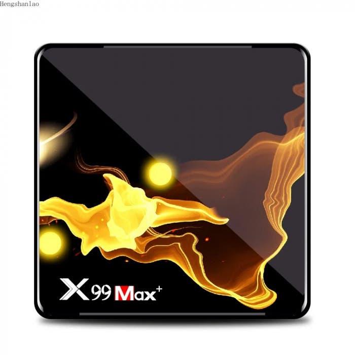 X99 MAX Plus