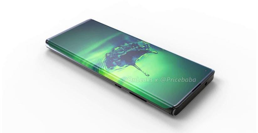 Motorola Edge Lite is coming soon