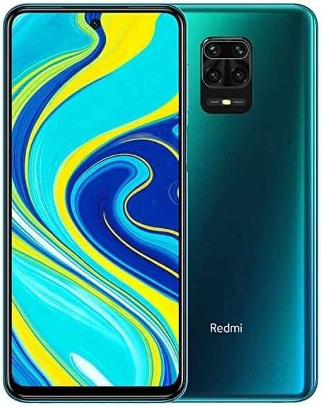 κινέζικα smartphones Redmi 9s