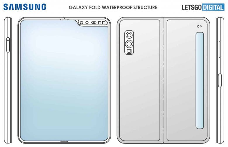 Galaxy Fold Lite