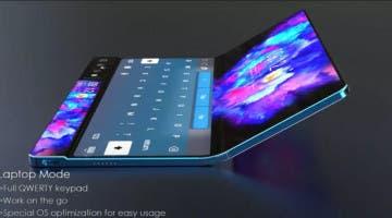 Samsung Galaxy Fold 2