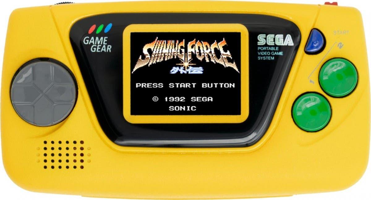 SEGA Game Gear Mini