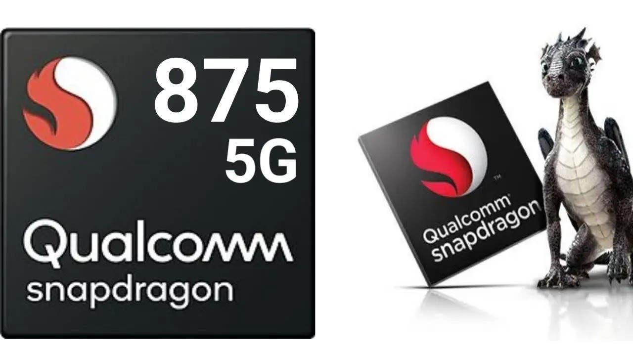 TSMC has started producing Qualcomm Snapdragon 875 SoC