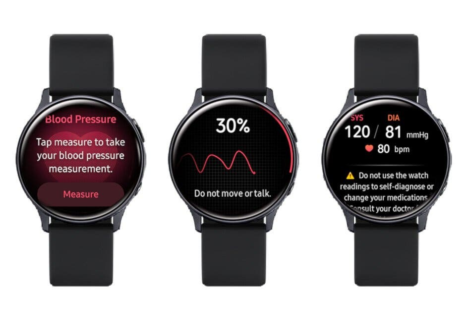 Galaxy Watch Active 2