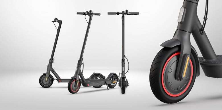 Mi Electric Scooters