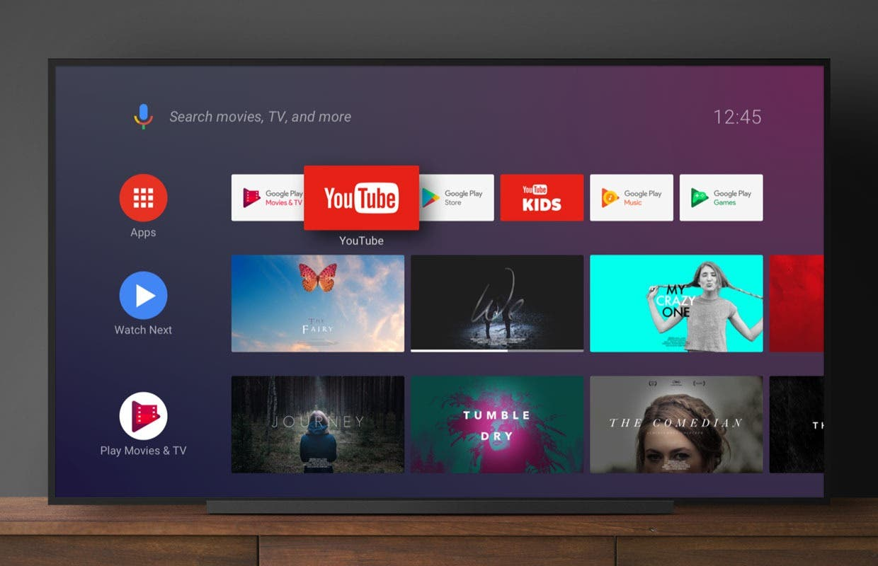 How to sideload any application on Android TV