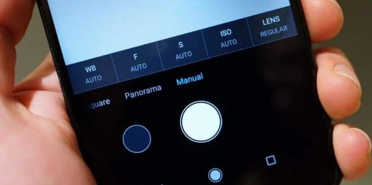 Xiaomi MIUI 12 camera