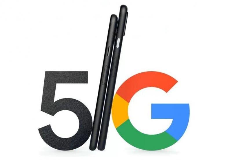 Pixel 5/Pixel 4a 5G